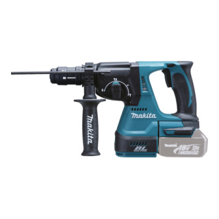 Makita Kombihammer DHR243Z, Solo-Version