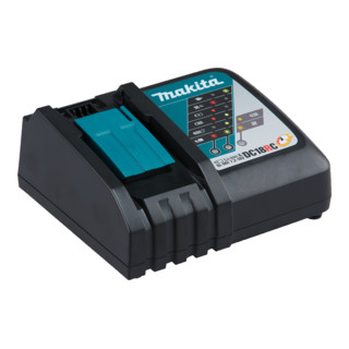 Makita LADEGERAET DC18RC