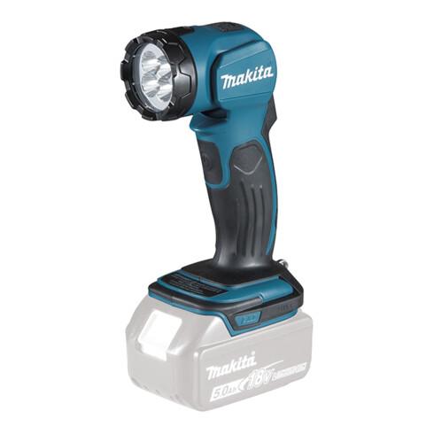 Makita LED-Akku-Handleuchte 18V DEADML815