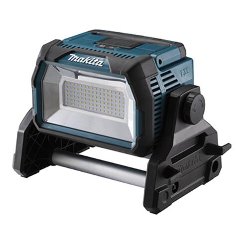 Makita LED-Baustrahler 14,4V-18V,230V mit 96 LEDs DEADML809