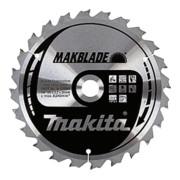 Makita MAKBLADE Sägeb. 260x30x40Z (B-32770)