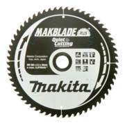 Makita MAKBLADE+ Sägeb. 260x30x80Z (B-32605)