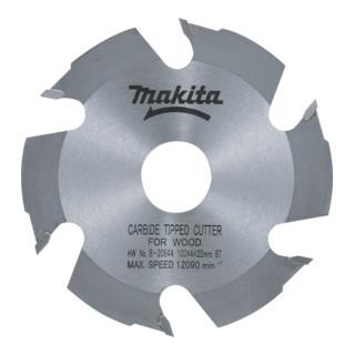 Makita Nutfräser 100mm (B-20644)