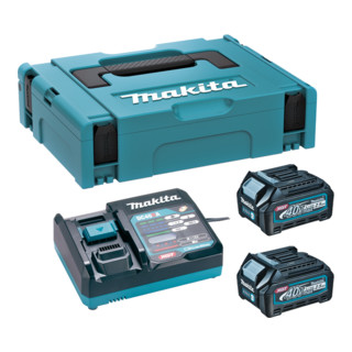 Makita Power Source-Kit 40V max. 191J81-6