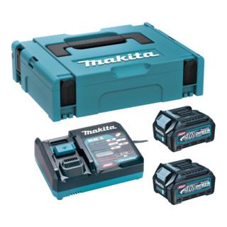 Makita Power Source-Kit 40V max. 191J81-6