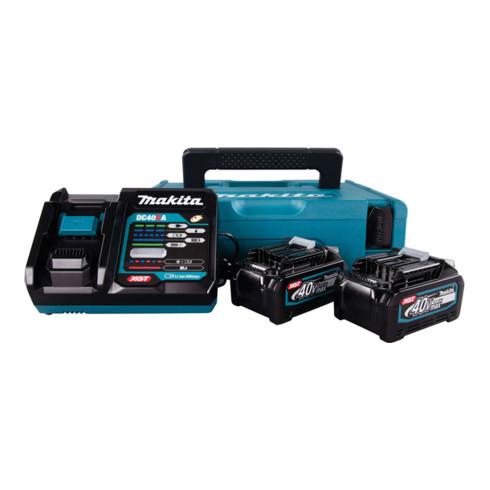 Makita Power Source-Kit 40V max. 191J97-1