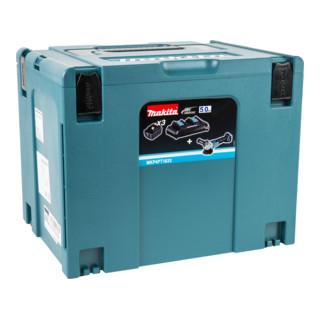 Makita Power Source Kit Li 18,0 V 3x 5Ah DGA504Z MKP4PT1833