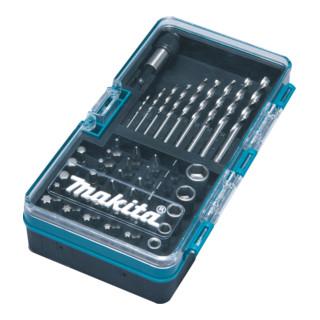 Makita Ratschen-Bit-Set 48-tlg (B-28628)