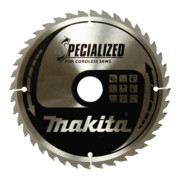 Makita Sägeblatt SPECIALIZED 165x20x24Z