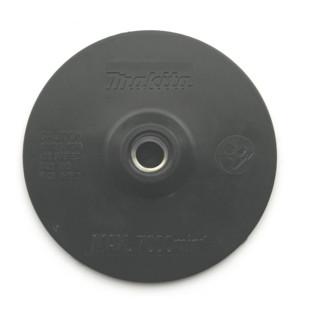 Makita Schleifteller elastisch