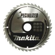 Makita Specialized Sägeblatt 190X30X60Z (B-33847)