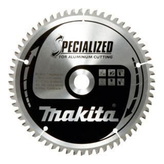 Makita SPECIALIZED Sägeblatt 260x30x100Z (B-33336)