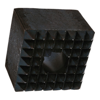 Makita STOCKERPLATTE 60mmx60mm 7x7Z (P-03947)