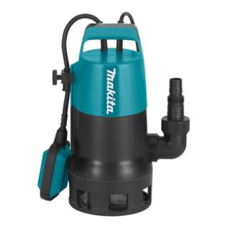 MAKITA Tauchpumpe-Schmutzwasser PF0410