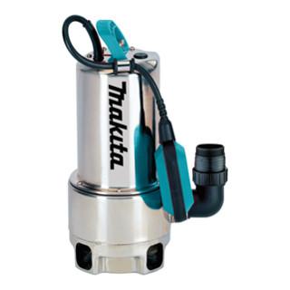 MAKITA Tauchpumpe-Schmutzwasser PF1110