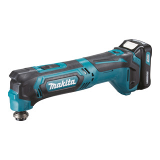 Makita TM30DY1JX5 Akku-Multifunk-Werkzeug 10,8V