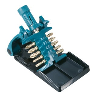 Makita Torsion Bitset 11tlg (B-30754)