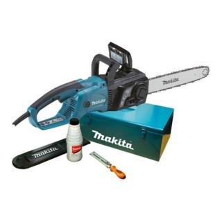 Makita UC4051AK Elektro-Kettensäge 40cm mit Zubehör im Koffer