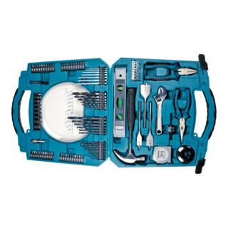 Makita Werkzeug-Bohrer-Bit-Set 103tlg (D-42042)