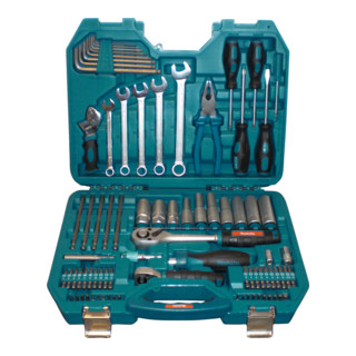 Makita Werkzeug-Set