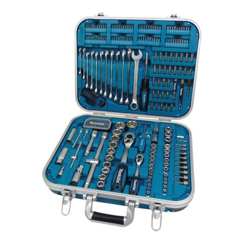 Makita Werkzeug-Set P-90532, 227-teilig