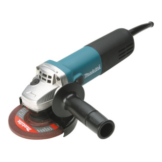 Makita Winkelschleifer 125mm 840W 9558HNRG