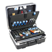 Malette à outils B&W flex pockets