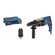 Marteau perforateur Bosch GBH 2-28 F avec SDS et coffre à outils
