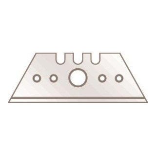 Martor Trapezklinge Nr. 5232 0,63 mm