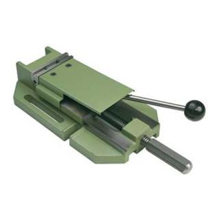 Masch.-Schraubstock Gr.3 125/125mm FORMAT