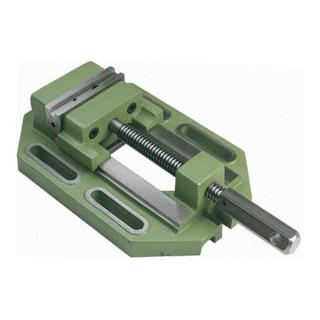 Masch.-Schraubstock Gr.4 160mm FORMAT