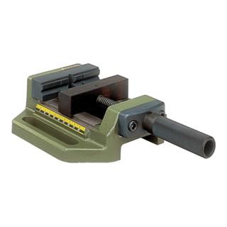 Maschinenschraubstock Backenbreite 75 mm max. Spannweite 65 mm