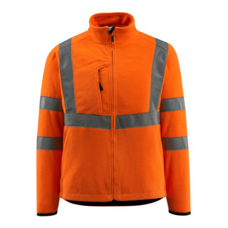 Mascot Fleecejacke Mildura hi-vis orange