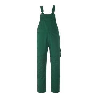 Mascot Latzhose Newark grün