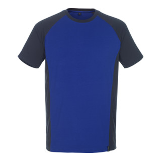 Mascot T-Shirt Potsdam Kornblau/Schwarzblau