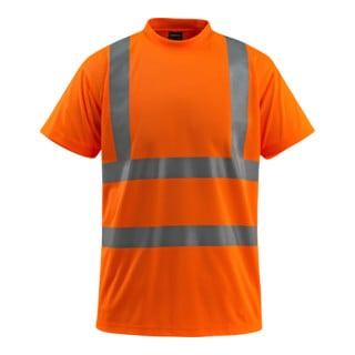 Mascot T-Shirt Townsville Orange