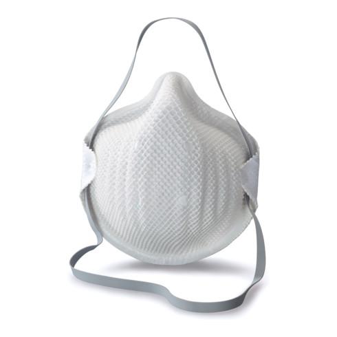 Masque de protection respiratoire ActivForm 2400 EN 149:2001 + A1:2009 FFP2NR D