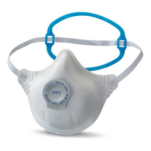 Masque de protection respiratoire ActivForm 2495 EN 149:2001 + A1:2009 FFP2 NRD