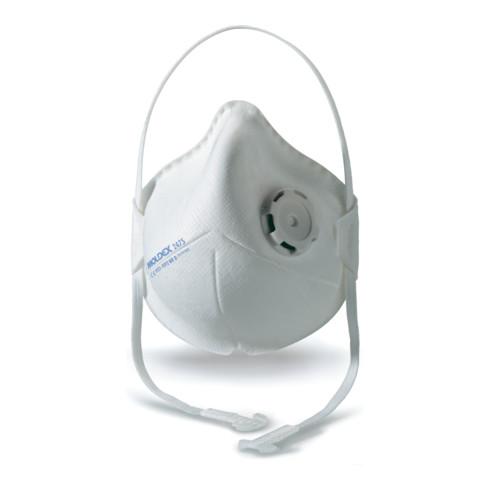 Masque de protection respiratoire Moldex ActivForm 2475