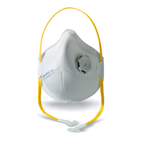 Masque de protection respiratoire Moldex ActivForm 2575 FFP3 NRD