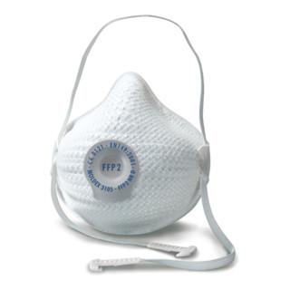 Masque de protection respiratoire Moldex ActivForm 3105 FFP2 avec soupape d'expiration