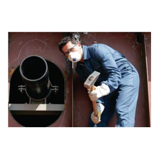 Masque d'hygiène aucun niveau de protection 50pcs/carton