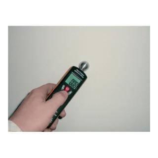 Materialfeuchtemessgerät 0-100 digits f.Holz u.Baustoffe H280xB45xT33mm