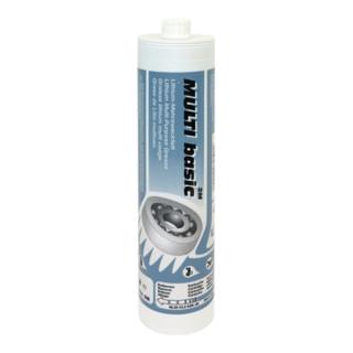 Mato Mehrzweckfett Lithium 400g Kartusche hoher Korrosionsschutz unddationsbeständig