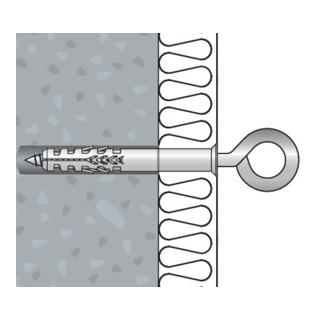MEA Gerüstdübel GR Durchmesser 14 mm