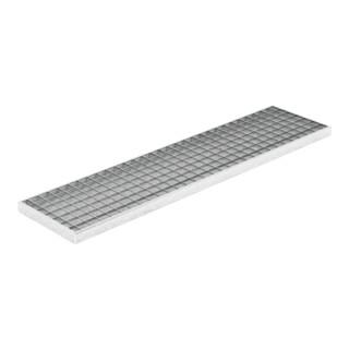 MEA Norm-Garagenrost Maschenweite 30 x 30 mm