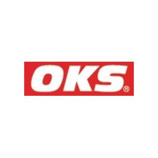 Mehrzweck-Hochleistungsfett OKS 400 mit MoS2 NLGI-Klasse 2 schwarz Dose 1kg