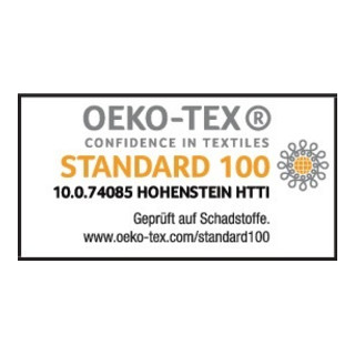 Men´s Sweatjacke Gr.L marine 100% CO Promodoro