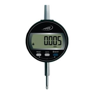 Messuhr DIGI-MET IP52 12,5mm Abl. 0,005mm dig. H.PREISSER