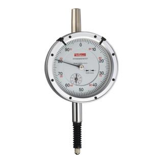 Messuhr FM1000 SW 1mm Abl. 0,001mm m. Stoßschutz Käfer